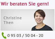 ansprechpartner Staplerschulungen Bamberg